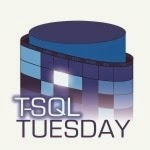 T-SQL Tuesday